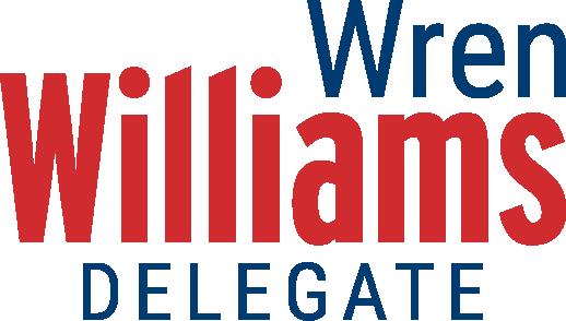 Wren Williams Delegate